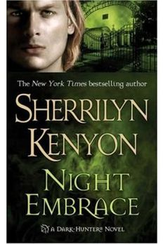 Night Embrace book cover