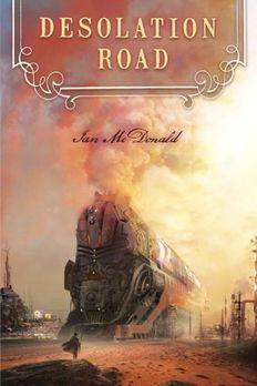 Desolation Road book cover
