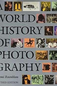 A World History of Photography book cover