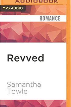 Revved book cover