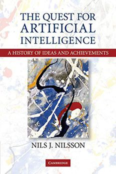 Quest for Artificial Intelligence book cover