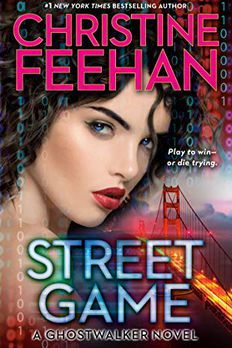 Street Game book cover