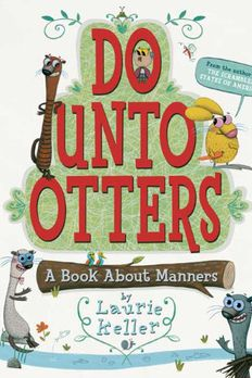 Do Unto Otters book cover