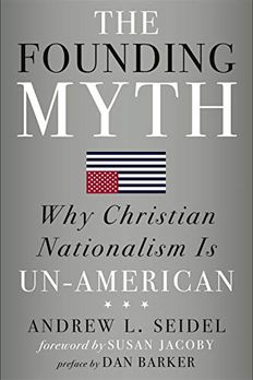 The Founding Myth book cover