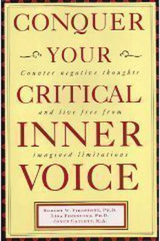 Conquer Your Critical Inner Voice book cover