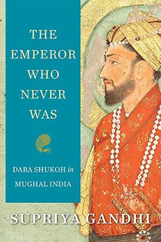 The Emperor Who Never Was book cover