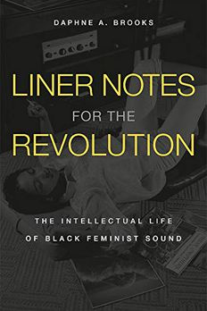 Liner Notes for the Revolution book cover