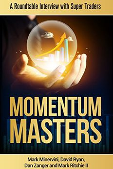 Momentum Masters book cover