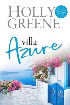 Villa Azure book cover