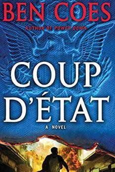 Coup D'Etat book cover