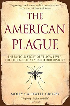 The American Plague book cover