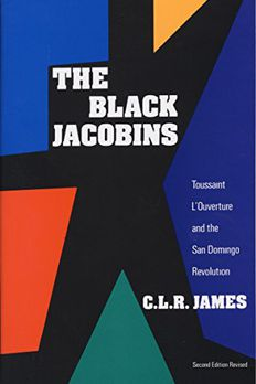 The Black Jacobins book cover