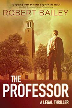 The Professor book cover