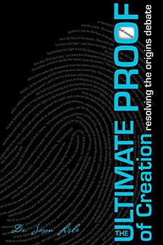 The Ultimate Proof of Creation book cover