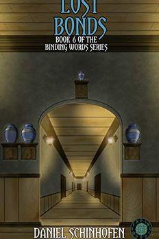 Lost Bonds book cover