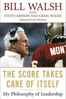 The Score Takes Care of Itself book cover
