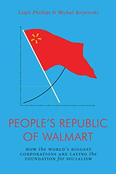 The People's Republic of Walmart book cover