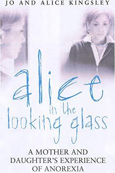 Alice in the Looking Glass book cover