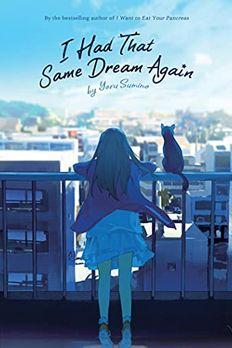 I Had That Same Dream Again book cover