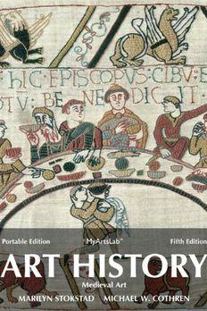 Art History Portables Book 2 book cover