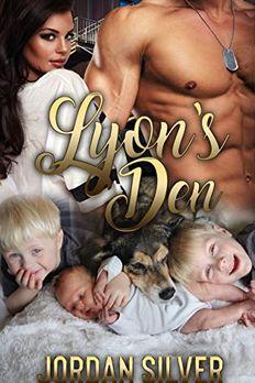 Lyon's Den book cover
