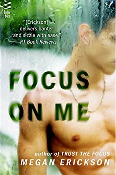 Focus on Me book cover