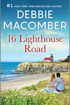 16 Lighthouse Road book cover