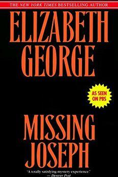 Missing Joseph book cover