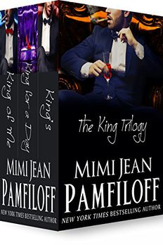 The King Trilogy book cover