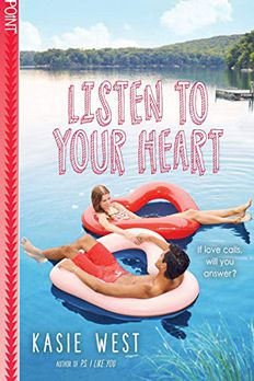Listen to Your Heart book cover