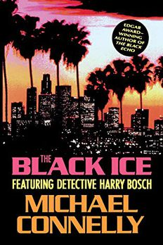 The Black Ice book cover