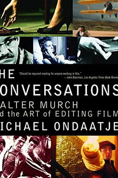 The Conversations book cover