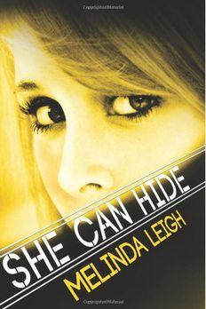 She Can Hide book cover