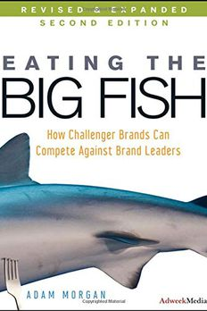 Eating the Big Fish book cover