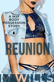 Reunion book cover