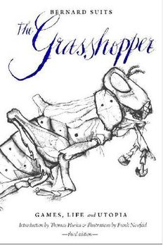 The Grasshopper - Third Edition book cover