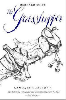 The Grasshopper book cover