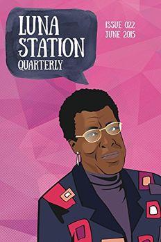Luna Station Quarterly book cover