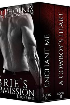 Brie's Submission (10-12) book cover