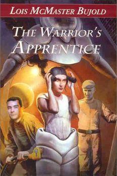 The Warrior's Apprentice book cover