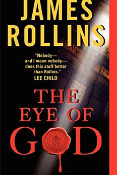 The Eye of God book cover