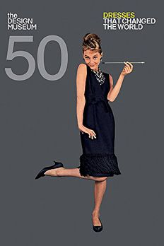 Fifty Dresses that Changed the World book cover