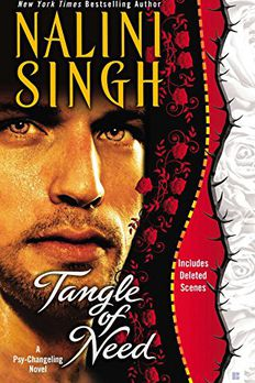 Tangle of Need book cover