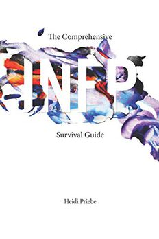The Comprehensive INFP Survival Guide book cover
