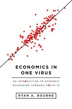 Economics in One Virus book cover