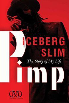 Pimp book cover