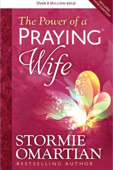 The Power of a Praying® Wife book cover