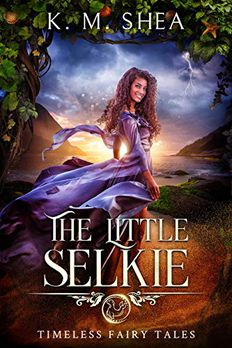 The Little Selkie book cover