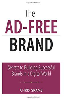 The Ad-Free Brand book cover