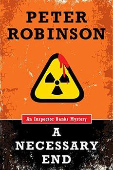 A Necessary End book cover